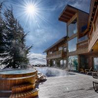El Lodge, Ski & Spa, hotel in Sierra Nevada