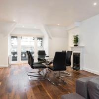 Fleet Street Apartment 4