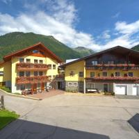 Eggerhof, hotel in Mallnitz