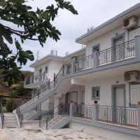 Paleo Kalamaki, hotel in Isthmia