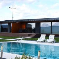 Sanderson Apartments, hotel in Miercurea-Ciuc