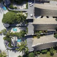 Aitutaki Escape, hotel in Arutanga