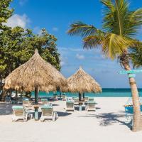 Boardwalk Boutique Hotel Aruba, hotel in Eagle Beach