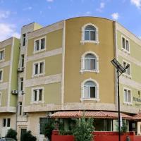 Rumman Hotel, hôtel à Madaba près de: Aéroport international Queen Alia - AMM