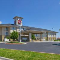Best Western Plus Frontier Inn, hôtel à Cheyenne
