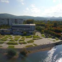 Сибирский Сафари Клуб, отель в Красноярске