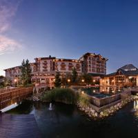 Michlifen Resort & Golf, hotel in Ifrane