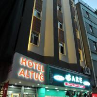 Hotel Altuğ, hotel in Isparta