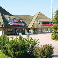 Rasta Kalmar, hotell i Kalmar
