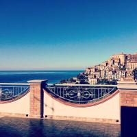 Terrazza sul mare Pisciotta - Palinuro, hotel in Pisciotta