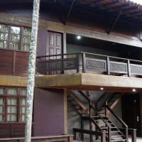 Ceta Ecotel, hotel in Macapá