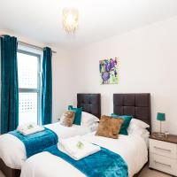 Self-contained town centre apartments Cromwell Rd by Helmswood Serviced Apartments