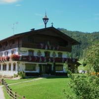 Welzenhof, Hotel in Walchsee