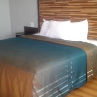 Welcome Inn San Bernardino/ Colton, hotel in Colton