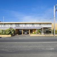 Aberdeen Motor Inn, hotel in Geelong