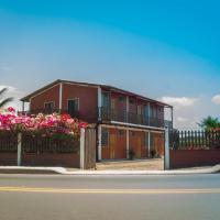Sol de Playa, hotel em Playas