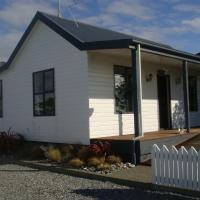 Amberlea Cottages, hotel in Hokitika