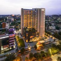 Hyatt Regency Lucknow, hotel in Lucknow