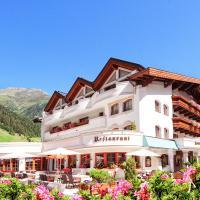 Salnerhof Superior Lifestyle Resort, hotel i Ischgl