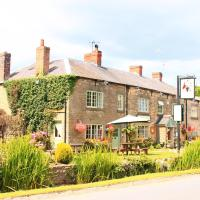 The Fairfax Arms, hotel in Gilling East