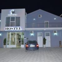 Atina Lux Hostel, hotel in Leskovac