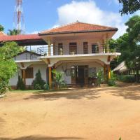 Thirumalai Park, hôtel à Nilaveli