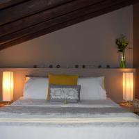 Casa de la Serenidad, hotel in Villanasur-Río de Oca