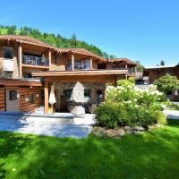 Resort Tirol am Wildenbach, hotel in Niederau