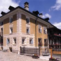 Historic Hotel Chesa Salis, hotel in Bever