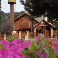 Pousada Villa Fiorita