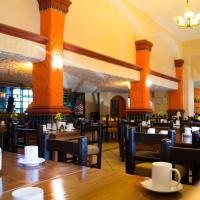 Hotel Villa Cahita