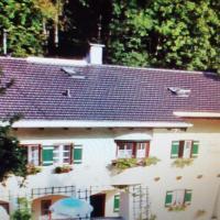 Haus Mulgraben, hotel in Ramsau