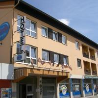 Alpen.Adria.Stadthotel, Hotel in Klagenfurt am Wörthersee