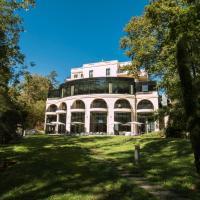 Hotel & Spa Le Pavillon