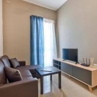그지라에 위치한 호텔 Gzira, Bright and Spacious 1-bedroom