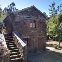 Casa da Lomba, hotel in Arganil