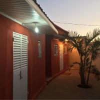 Homelidays, hotel near Ivato Airport - TNR, Ivato