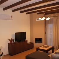 Andreas Stone House, hotel near Chania International Airport - CHQ, Khordhákion