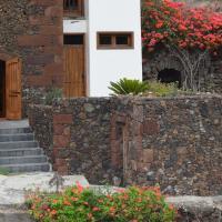 Casa Rural Los Arcos, hotel en Mocanal