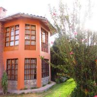 Casa Urubamba