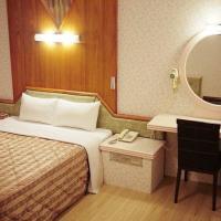 綠庭商務旅館,苗栗市的飯店