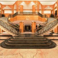 Ramal Hotel Riggae Area, hôtel à Koweït près de: Aéroport international de Koweït - KWI