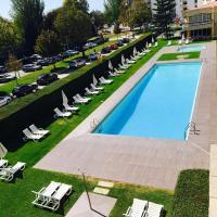 Hotel do Parque, hotel in Viana do Castelo