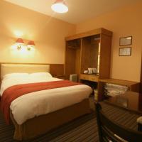 The Parkway Hotel, hotel in Dunmanway