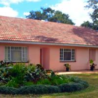 Tinotenda Cottage