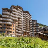 Résidence Pierre & Vacances Atria-Crozats, hotel in Avoriaz