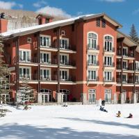The Inn at Solitude, hotel in Solitude