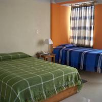 Las Garzas Alojamiento, hotel em Ibarra