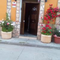 Hostal Cañamares, hotel en Cañamares