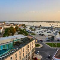 Hotel Faro & Beach Club, hotel in Faro
